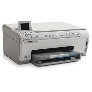Tienda Virtual Softworld Es Impresora Hp Photosmart C5180